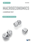 Macroeconomics: A European Text Cover Image