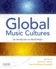 Global Music Cultures: An Introduction to World Music Cover Image