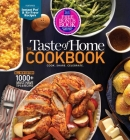Taste of Home Cookbook Fifth Edition w bonus Cover Image