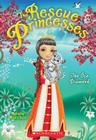 The Ice Diamond (The Rescue Princesses #10) Cover Image