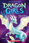 Willa the Silver Glitter Dragon (Dragon Girls #2) Cover Image