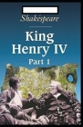 Henry IV, Part 1 annotated Cover Image