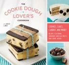 The Cookie Dough Lover's Cookbook Cover Image