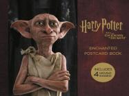 Harry Potter and the Chamber of Secrets Enchanted Postcard Book Cover Image