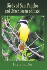 Birds of San Pancho and Other Poems of Place Cover Image