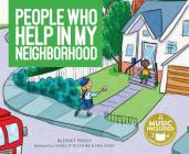 People Who Help in My Neighborhood Cover Image