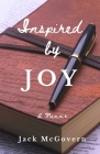 Inspired by Joy: A Memoir Cover Image