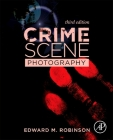 Crime Scene Photography Cover Image