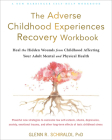 The Adverse Childhood Experiences Recovery Workbook: Heal the Hidden Wounds from Childhood Affecting Your Adult Mental and Physical Health Cover Image