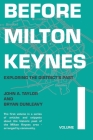 Before Milton Keynes: Volume 1: Exploring the District's Past Cover Image