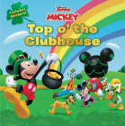 Disney Junior Mickey Top o' the Clubhouse Cover Image