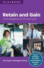 Retain and Gain: Career Management for the Public Sector Cover Image