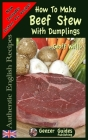 How To Make Beef Stew With Dumplings Cover Image