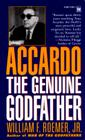 Accardo: The Genuine Godfather Cover Image