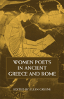 Women Poets in Ancient Greece and Rome Cover Image