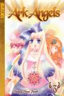 Ark Angels manga volume 3 (Ark Angels manga #3) Cover Image