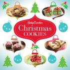 Betty Crocker Christmas Cookies (Betty Crocker Cooking) Cover Image