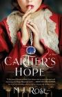 Cartier's Hope: A Novel Cover Image