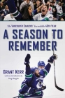 A Season to Remember: The Vancouver Canucks' Incredible 40th Year Cover Image