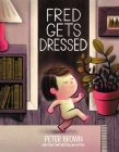 Fred Gets Dressed Cover Image