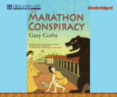 The Marathon Conspiracy Cover Image