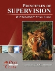 Principles of Supervision DANTES / DSST Test Study Guide Cover Image