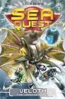 Sea Quest: Veloth the Vampire Squid: Book 25 Cover Image