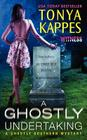 A Ghostly Undertaking: A Ghostly Southern Mystery (Ghostly Southern Mysteries #1) Cover Image