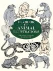 Big Book of Animal Illustrations (Dover Pictorial Archives) Cover Image