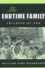 The Endtime Family: Children of God Cover Image