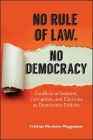 No Rule of Law, No Democracy: Conflicts of Interest, Corruption, and Elections as Democratic Deficits Cover Image