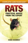 Rats: Practical, Accurate Advice from the Expert Cover Image