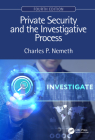 Private Security and the Investigative Process, Fourth Edition Cover Image