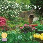 Secret Garden Wall Calendar 2019 Cover Image