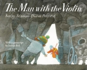 The Man with the Violin Cover Image