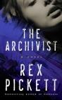 The Archivist Cover Image