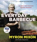 Everyday Barbecue: At Home with America's Favorite Pitmaster Cover Image