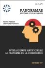 Intelligence artificielle, le fantasme de la conscience Cover Image