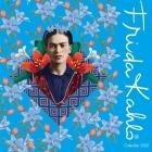 Frida Kahlo Wall Calendar 2021 (Art Calendar) Cover Image