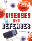 Diseases and Defenses (Human Machine) Cover Image