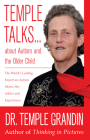 Temple Talks about Autism and the Older Child Cover Image