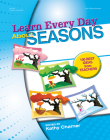 Learn Every Day about Seasons: 100 Best Ideas from Teachers Cover Image