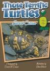 Those Terrific Turtles (Those Amazing Animals) Cover Image
