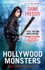 Lilith - Hollywood Monsters Cover Image