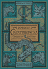Pembrick's Creaturepedia (The Wingfeather Saga) Cover Image