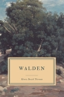Walden: or Life in the Woods Cover Image