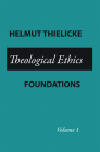 Theological Ethics Cover Image