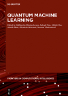 Quantum Machine Learning Cover Image