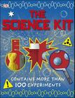 The Science Kit: Contains More Than 100 Experiments Cover Image