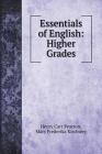 Essentials of English: Higher Grades (Language Arts) Cover Image